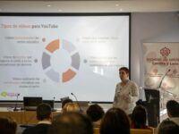 Charla 'YouTube para colegios: cómo crear un canal de éxito' – Escuelas Católicas CyL